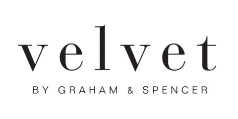 Velvet by Gragham & Spencer